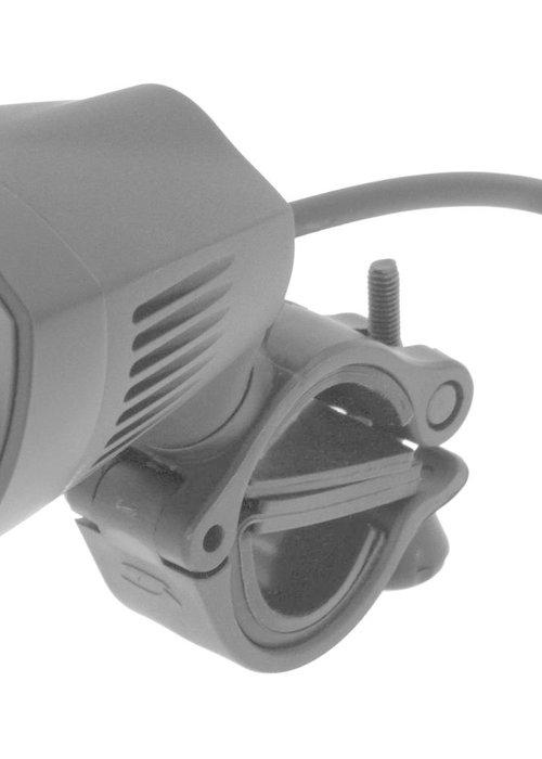 Sigma Koplamp Buster 2000 HL met schroefhouder