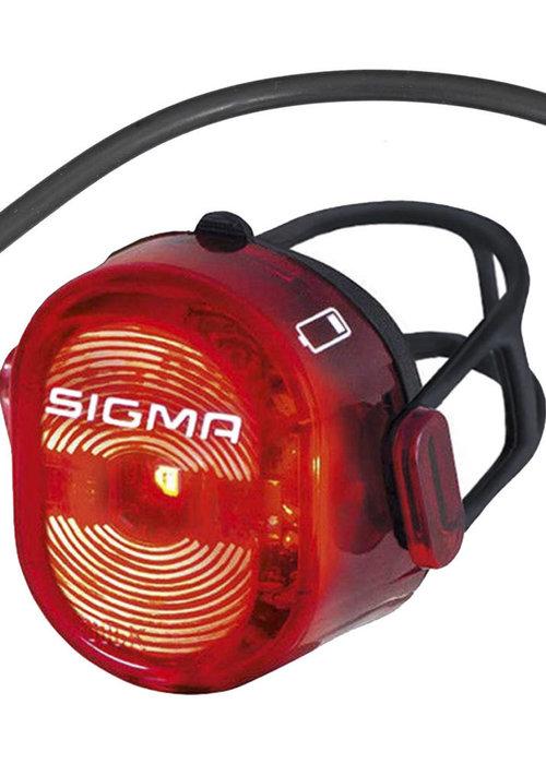 Sigma Nugget II flash achterlicht