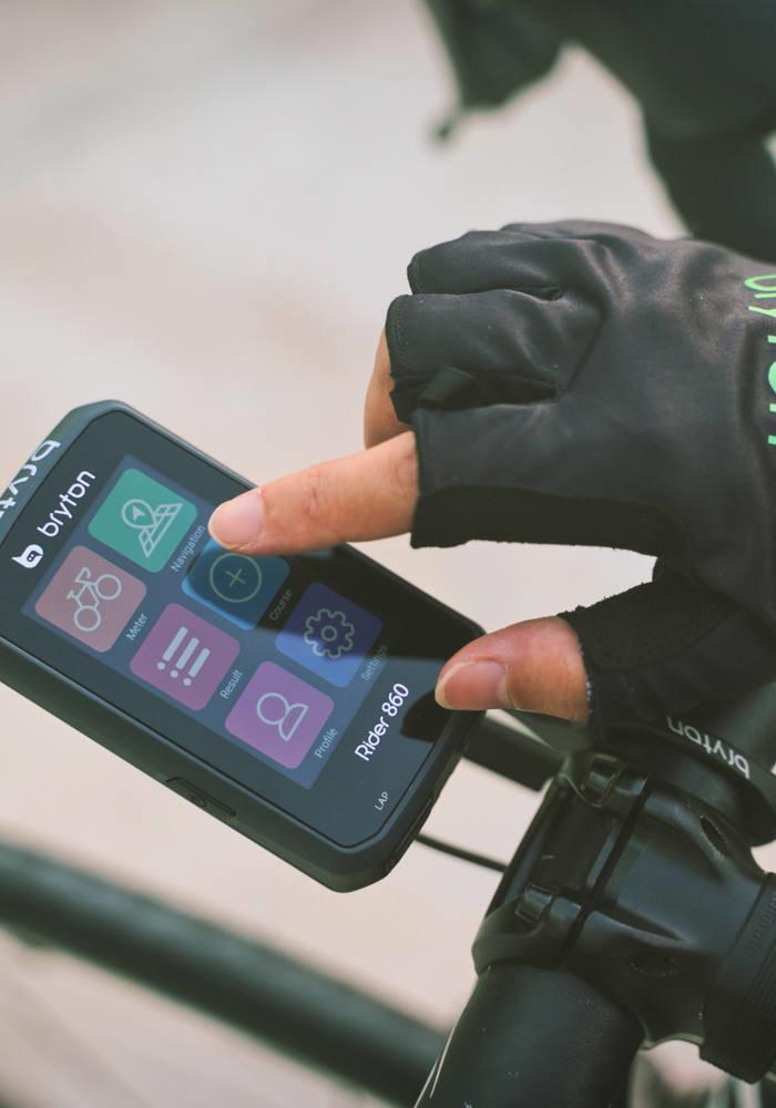 Rider 860