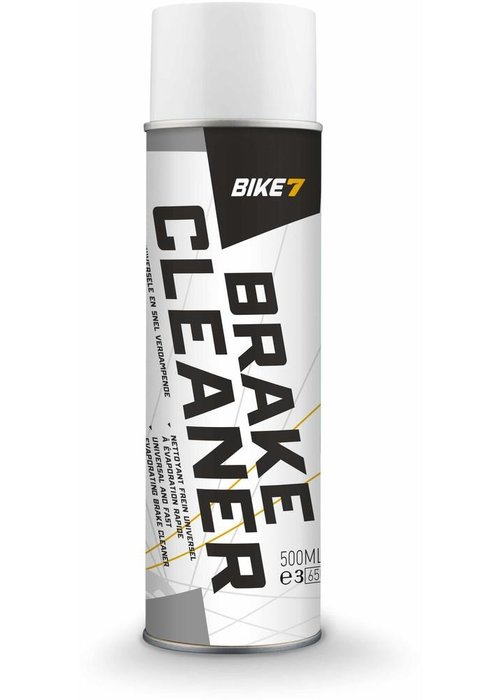 Bike7 Brake Cleaner 500ml