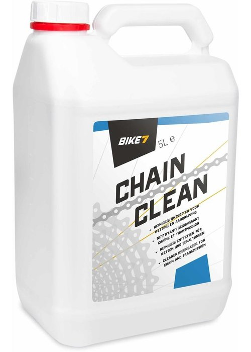 Bike7 Chain Cleaner 5l