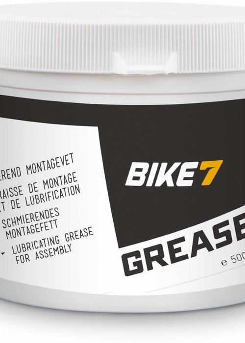 Bike7 Grease 500gr