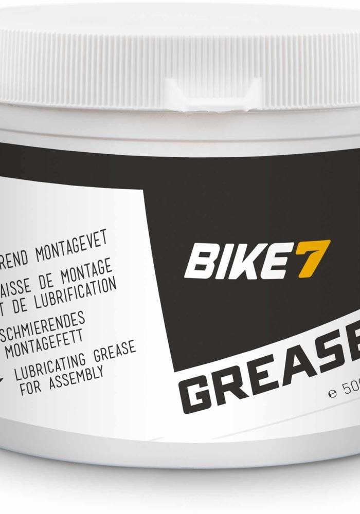 Grease 500gr