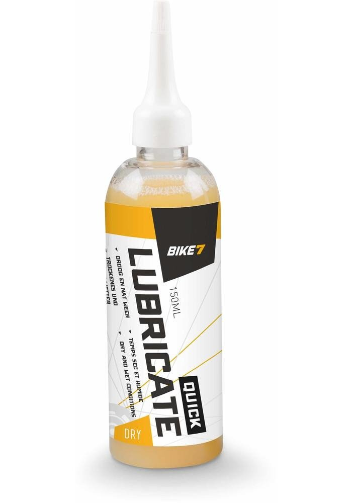 Lubricate quick dry 150ml