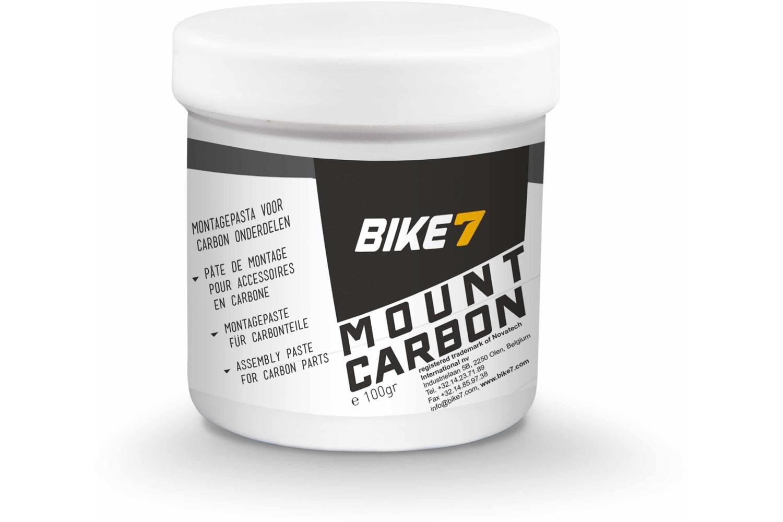 Makkelijk sleutelen aan je fiets met de montagepasta van Bike7