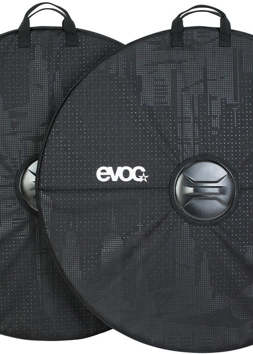 EVOC Road Bike Wieltas (set 2stuks)