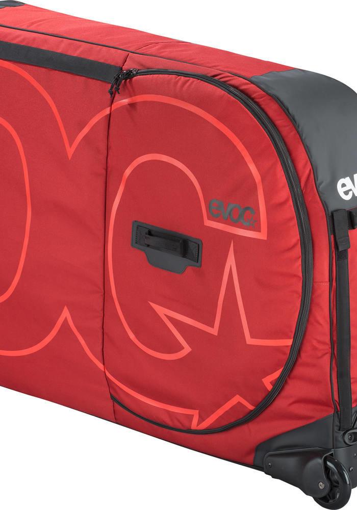 Bike Travel Bag 280L - Red