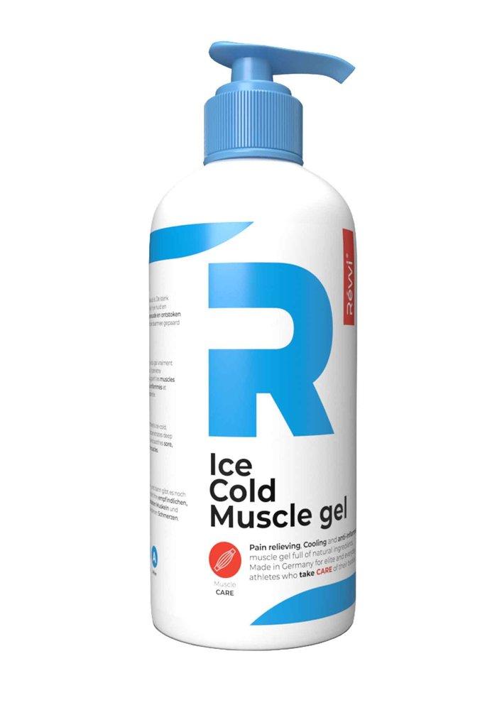 Ice COLD gel drukpomp 500ml