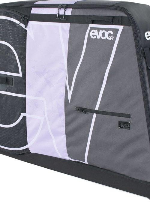 EVOC Bike Tracel Bag Pro 305L - Multicolor