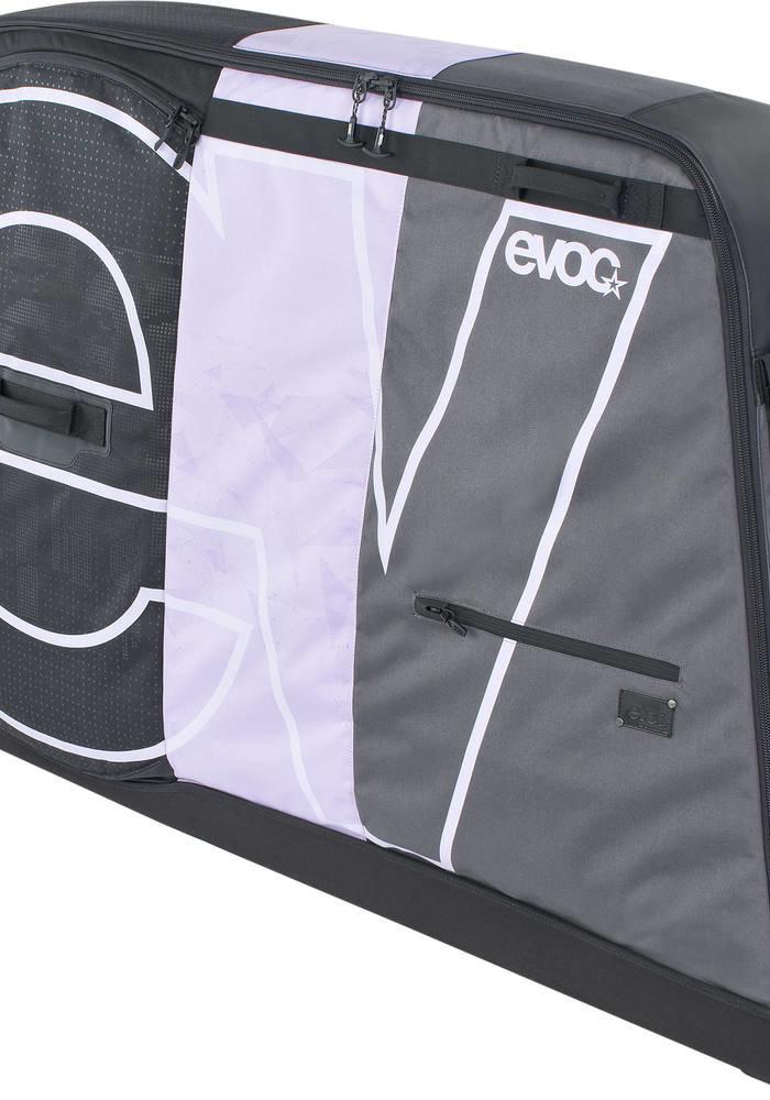 Bike Tracel Bag Pro 305L - Multicolor