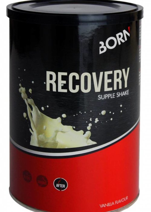BORN Recovery Supple