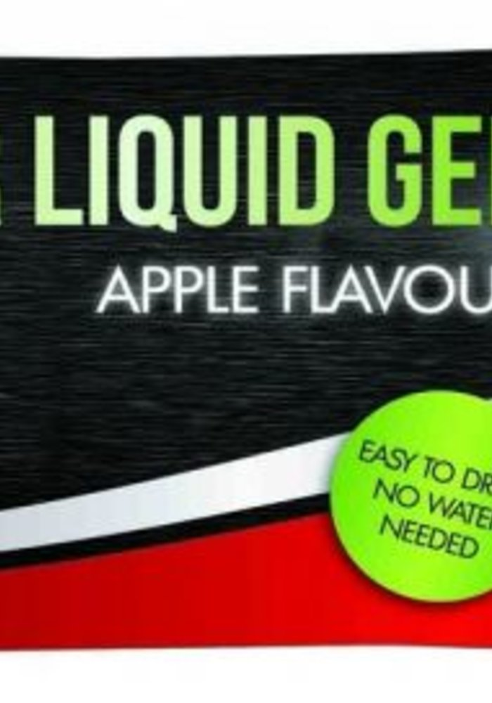 Super Liquid Gel Appel