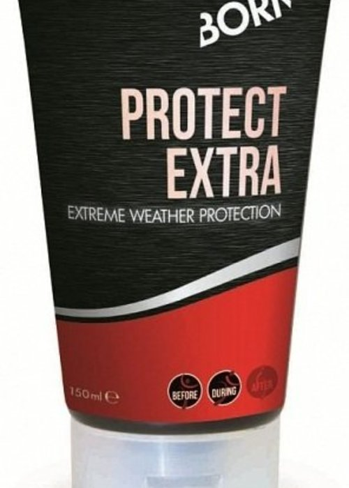 BORN Protect Extra oil