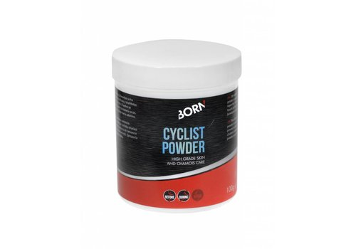 BORN Cyclist Powder