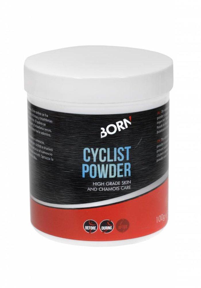Cyclist Powder