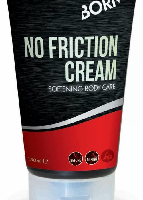 BORN No Friction Cream