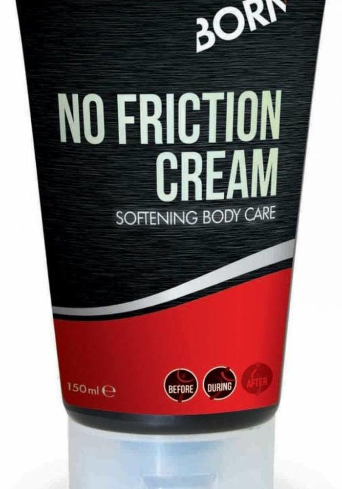 No Friction Cream