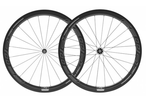 F4R tubular DT180 Silver SPECIAL wielset