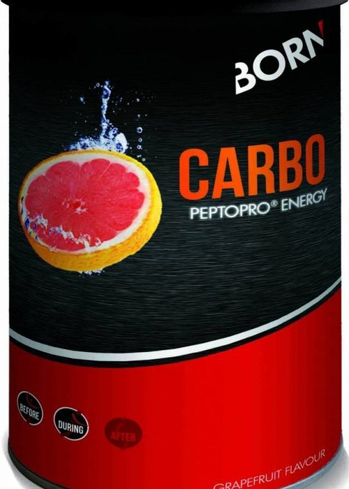 BORN Carbo Peptopro Energy