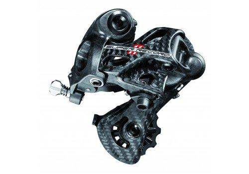 Campagnolo Super Record achterderailleur 2x11-speed