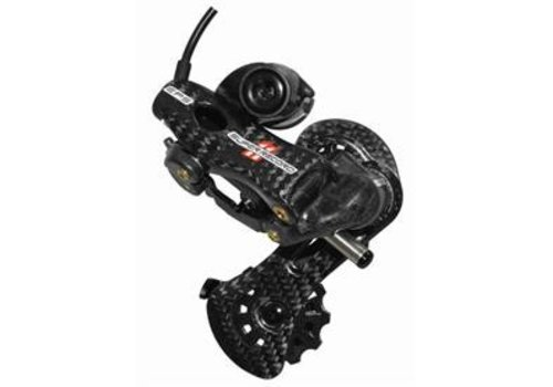 Campagnolo Super Record EPS achterderailleur 11-speed