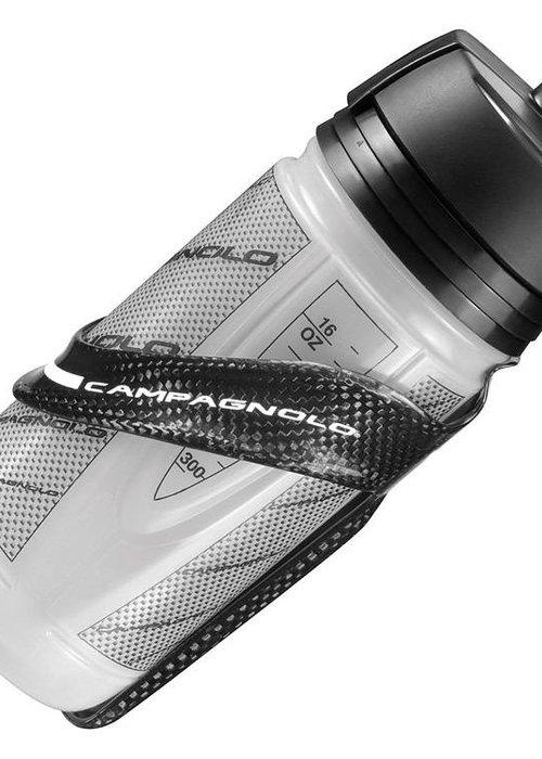 Campagnolo Super Record carbon bidonhouder