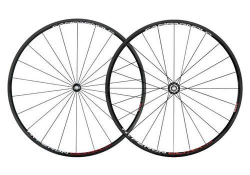 Campagnolo Hyperon Ultra Two tubular cult wielset