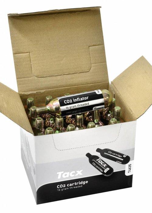 Tacx CO2 patronen 1box met 20 stuks