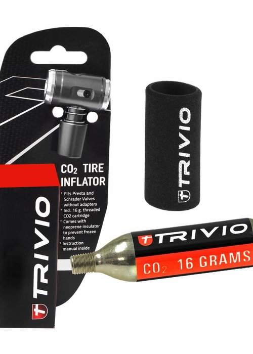 Trivio CO2 adapter Pro