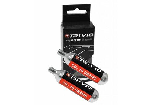 Trivio CO2 patronen 16 gram