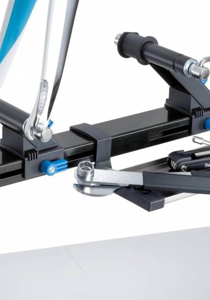 CycleMotion montagestandaard