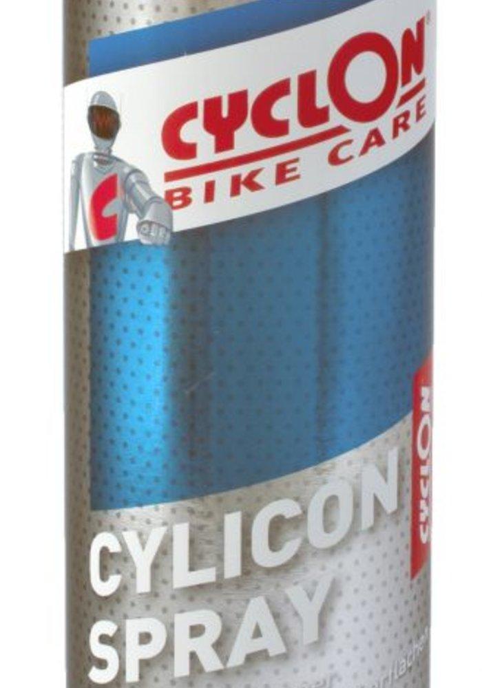 Cylicon spray