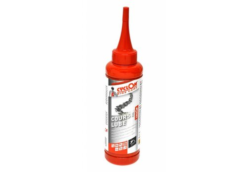 CyclOn Course lube (125ml)