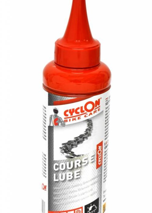 CyclOn Course lube (125ml)