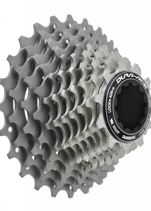Shimano Dura Ace 9000 11-speed cassette