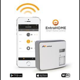 Entrya Entrya wifi poortopener
