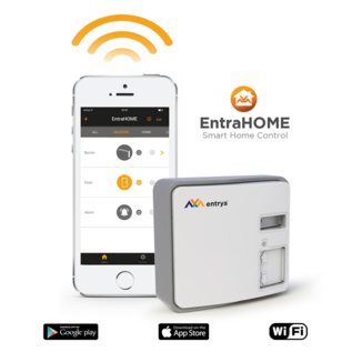 Entrya Entrya Entrahome wifi module
