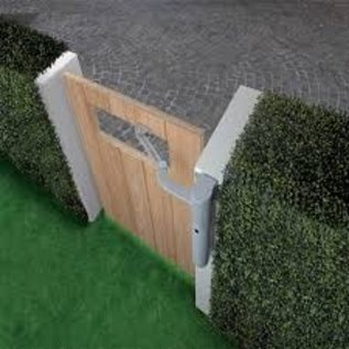 Nice  Nice Walky: Ideaal voor kleine poortjes!!