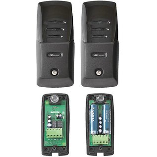 Entrya Entrya ET-2000 fotocelset geschikt voor batterijvoeding