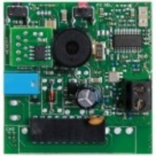 Tousek Plug -in ontvanger voor Tousek automatisatie
