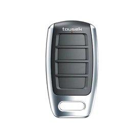 Tousek Tousek zender 4 kanalen