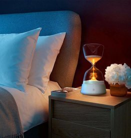 Decor Of World LED Lampe Sanduhr /  Hourglass Timer