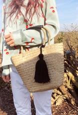 Decor Of World Tasche  aus Seegras