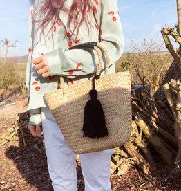 Decor Of World Seegras, natur Handtasche