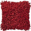 Dutch Decor Sierkussen 45x45 Brijo Rood