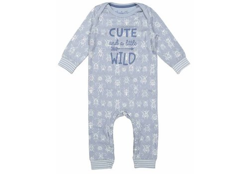 Charlie Choe Baby Jumper Cute & Wild
