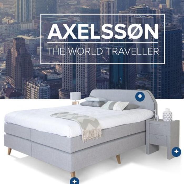 Axelsson