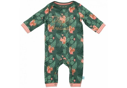 Charlie Choe Baby Jumper Woodland