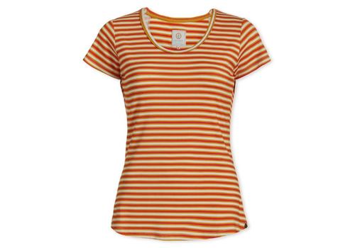 Pip Studio T-shirt Tilly Sleepy Coral