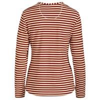 Top Tom Sleepy Stripe Red